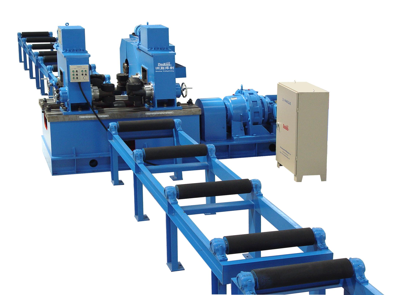 公司要采购一台H型钢矫正机设备,液压矫正机和机械矫正机有区别吗,江苏有厂家吗?