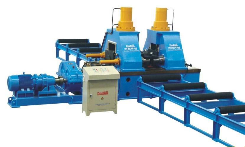 40mm的钢板要用厚板矫正机吗, 江苏有生产厚板矫正机厂吗