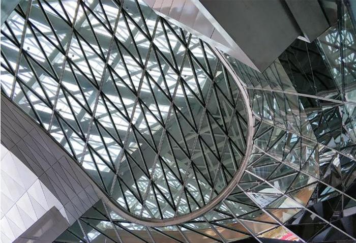 钢结构装配式建筑,为钢结构工厂赢来新契机
