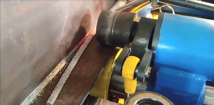 H型钢制作时热矫正与冷矫正的区别有哪些
