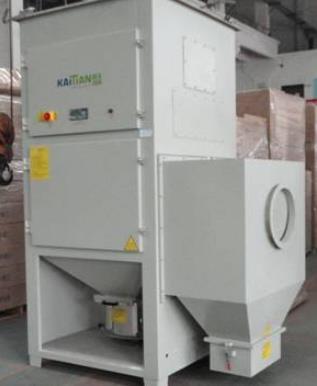 【等离子切割机】高效烟尘过滤除尘系统
