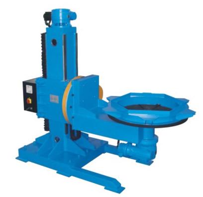 焊接变位机有什么优势?如何判断变位机质量?