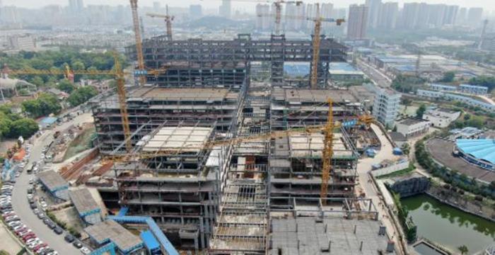 行业趋势   钢结构将成为装配式建筑主流结构