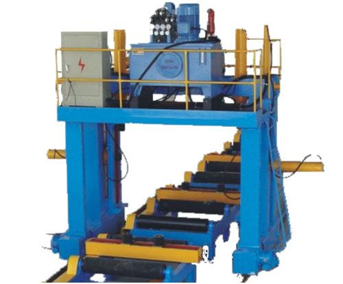 4.U型箱型组立一体机